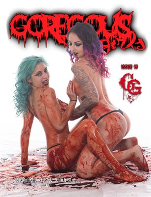 GOREgous Girls Issue 15
