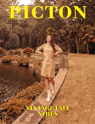 Picton Magazine November  2019 N339 Cover 5