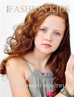 Young Fashion Kids Magazine | TOP 100 MOST BEAUTIFUL