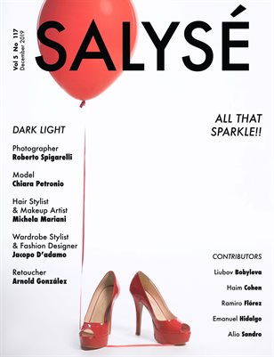 SALYSÉ Magazine | Vol 5 No 117 | DECEMBER 2019 |