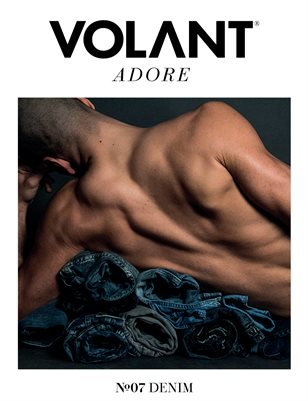 VOLANT Adore - #7 Denim
