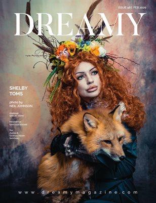 DREAMY Magazine | Issue 98