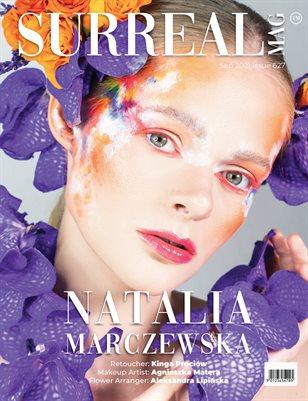 SURREAL Magazine Issue 627