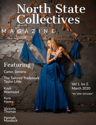North State Collectives Magazine Vol 1 Issue 2