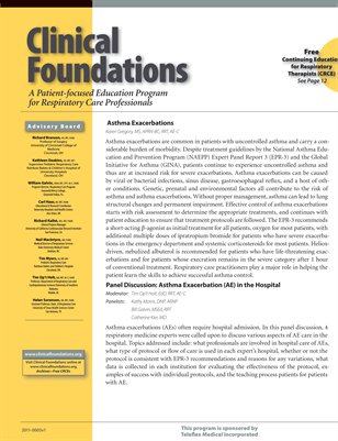 Clinical Foundations 11