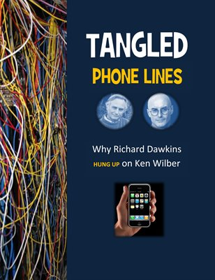 Why Richard Dawkins Hung Up on Ken Wilber