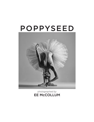 PoppySeed — Photographed by E. E. McCollum