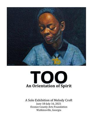 TOO: An Orientation Of Spirit