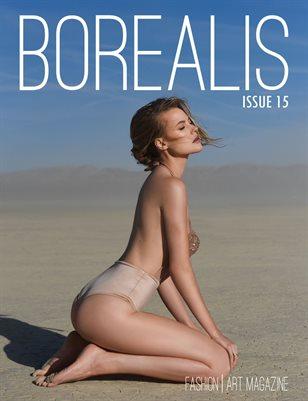 Borealis Mag | Issue 15