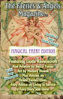 Magical Faery Edition 2012