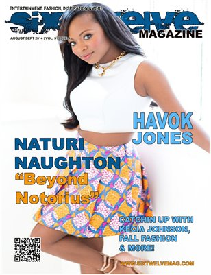 AUGUST|SEPT 2014 ISSUE