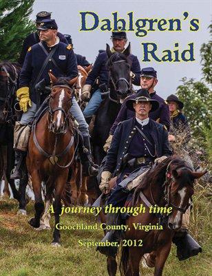 Dahlgren's Raid - A journey through time