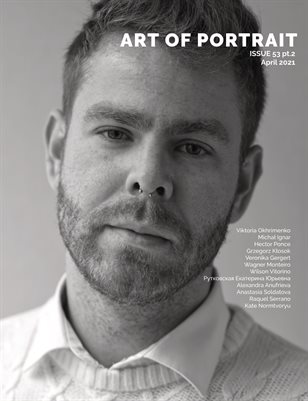 Art Of Portrait - Issue 53 pt.2