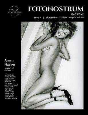 Issue #7 EN