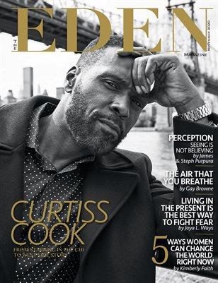 The Eden Magazine November 2020