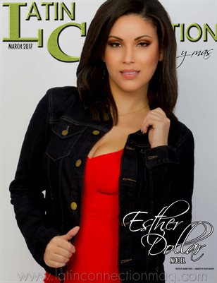 Latin Connection Magazine Ed 97