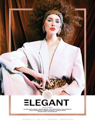Fashion #12 (March 2019)