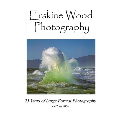 Erskine Wood Photography, Vol. 1