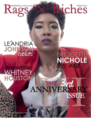 The 3rd Anniversary Issue
