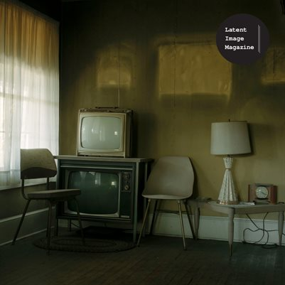 Latent Image: Issue 12