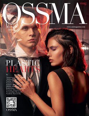 OSSMA Magazine RUSSIA ISSUE14