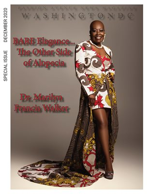 Fashion Avenue News Magazine Washington DC
