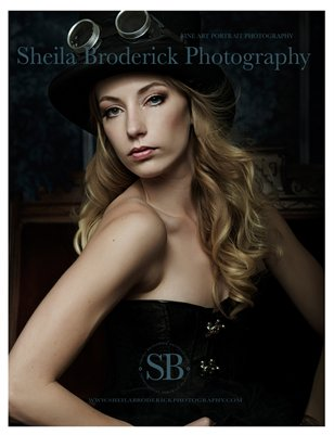 Sheila Broderick Photography LLC Brochure