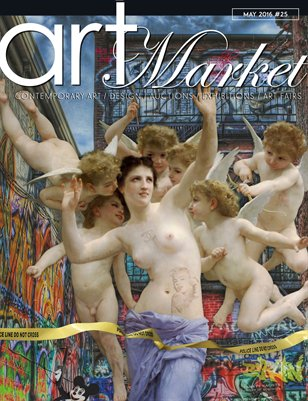 Art Market Magazine Issue #25