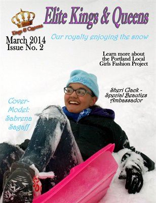 March 2014 Issue 2