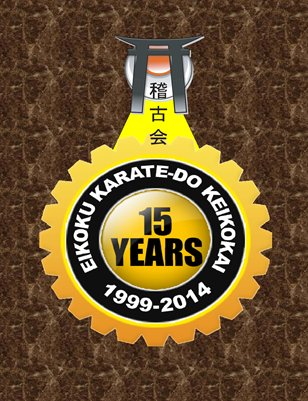 15 Years of Keikokai