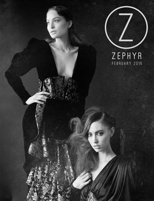 Zephyr Magazine Feb 2015