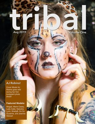 Tribal Aug 2019