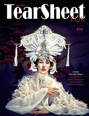 TearSheet PDX - October 2021 - Issue 34