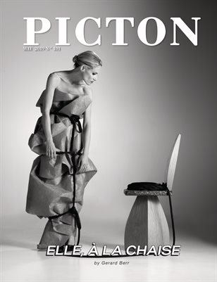 Picton Magazine May 2019 N101 Cover 1