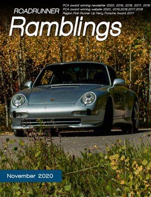 November Ramblings-2020