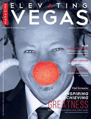 Elevating Vegas