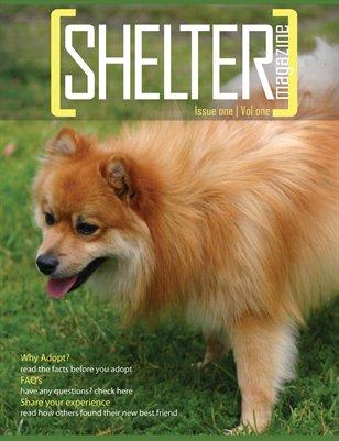Shelter Zine