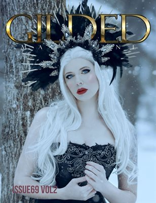 Gilded Magazine Issue 69 Vol2