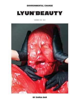 LYUN BEAUTY ISSUE No.5 (VOL No.3) C1
