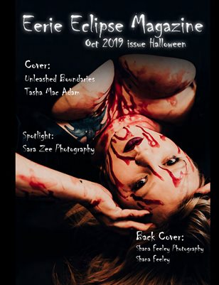 Eerie Eclipse Magazine Oct 2019