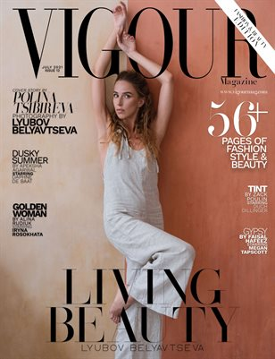 Fashion & Beauty | July Issue 12