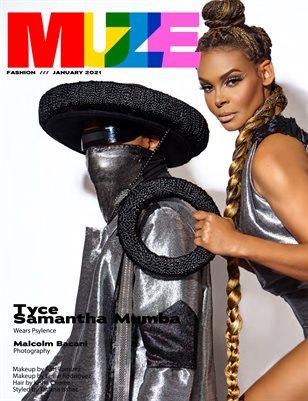 Tyce & Samantha Mumba