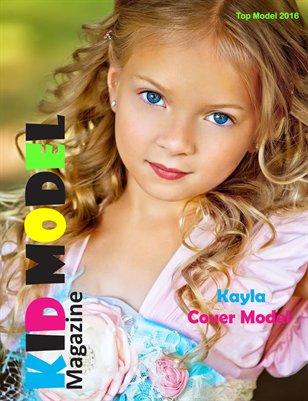 kid model magazine kid model magazine top model issue 2. Black Bedroom Furniture Sets. Home Design Ideas