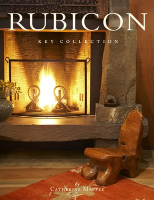 Rubicon  Key  Collection