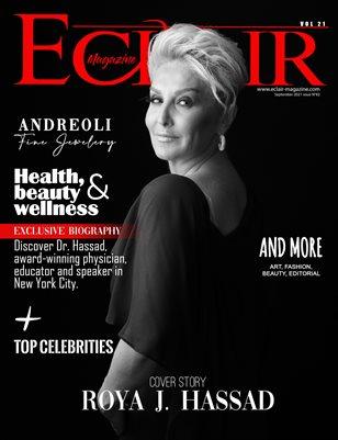 Eclair Magazine Vol 21 Nº82