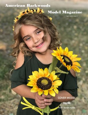 Issue 6 - April 2019 - American Backwoods Model Magazine