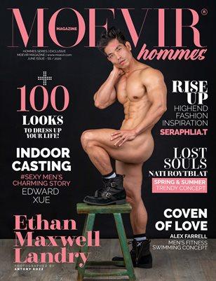 04 Moevir Magazine June Issue 2020