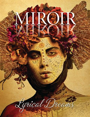 MIROIR MAGAZINE - Lyrical Dreams