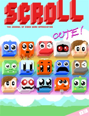 03: The Cute Issue