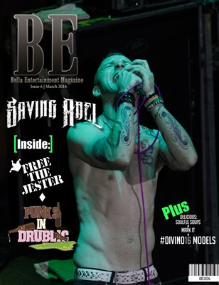 Bella Entertainment Issue 6